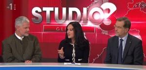 Globus o Kataloniji, TV SLO 1, 12.10.2017