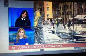 Dnevnik TV Slovenije, 16.4.2016