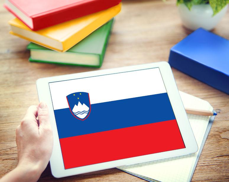 52315246 - slovania national flag government freedom liberty concept