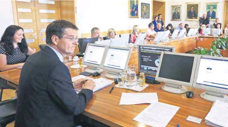 Novo vodstvo Univerze v Mariboru