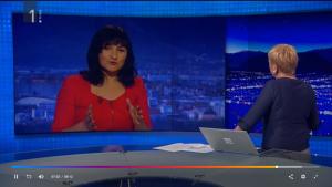 Odmevi, tožba Slovenija proti Hrvaški na SEU, 8.7.2019